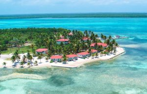 Turneffe Flats, Belize